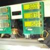 Cây xăng gắn chip điện tử ở Kim Giang đong thiếu 5%