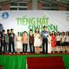 Nguyễn Thu Vân, họa mi dễ thương
