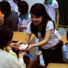 Thí sinh TL Idol2010 tham gia Tình nguyện tại Viện Nhi