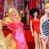 Búp bê Barbie bị chê quá mập