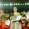 Những bông hoa đẹp nhất của ngày 8/3 tại Thăng Long University