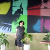 Cô Hoàng Xuân Sính và trường Đại học Dân lập đầu tiên