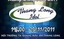 Đêm chung kết Thăng Long Idol 2011 – Tâm điểm của mọi sự chú ý