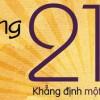 Thông báo mới dành cho các Trại KINH DOANH ở Hội trường