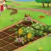 Mốt game nông trại trên FaceBook