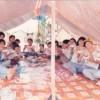 Thông báo về dịch vụ Điện, Nước, Xốp tại Hội Trường