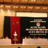 Đại hội Đại biểu Đoàn TNCS HCM Trường ĐH Thăng Long nhiệm kì 2010-2012