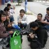 K Group, niềm đam mê của những người trẻ