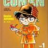 Tổng hợp Detective Conan