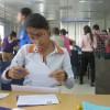Thông báo đăng ký thi lại, nâng điểm dành cho sinh viên khoá 23