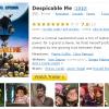 Despicable me (2010)[Viet sub][Xem Online]