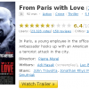 From paris with love 2010[Viet Sub][Xem Online]