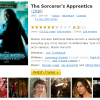 The Sorcerer's Apprentice (Phù thuỷ tập sự)[Viet Sub][Xem Online]