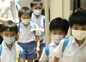 00419 300x215 Thông báo chính thức về dịch cúm H1N1 ở trường ĐH Thăng Long