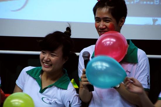 111 Thí sinh TL Idol2010 tham gia Tình nguyện tại Viện Nhi