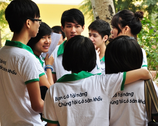31 Thí sinh TL Idol2010 tham gia Tình nguyện tại Viện Nhi