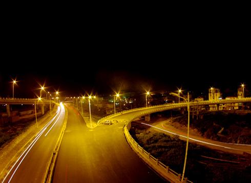 AHA 9765 Cây cầu rộng nhất Việt Nam thành điểm ăn nhậu