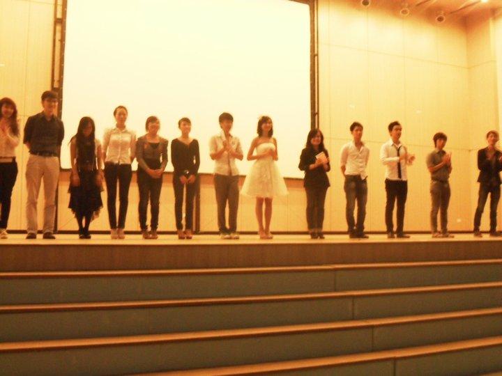Anh0 Háo hức chờ đón đêm chung kết Thăng Long Idol 2010!