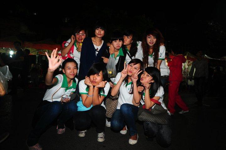 Anh12 Háo hức chờ đón đêm chung kết Thăng Long Idol 2010!