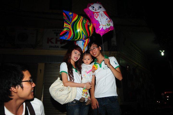 Anh14 Háo hức chờ đón đêm chung kết Thăng Long Idol 2010!