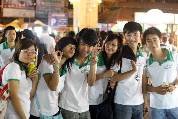 Anh3 Háo hức chờ đón đêm chung kết Thăng Long Idol 2010!
