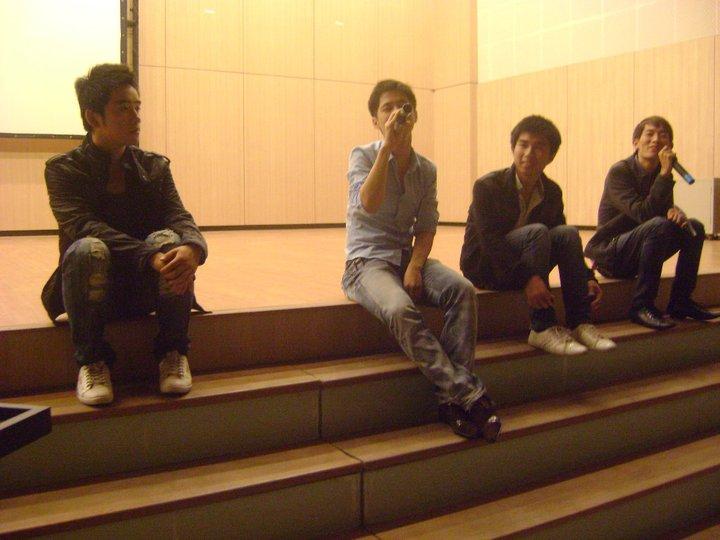 Anh7 Háo hức chờ đón đêm chung kết Thăng Long Idol 2010!