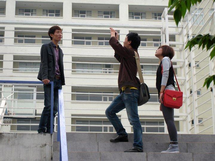 Anh8 Háo hức chờ đón đêm chung kết Thăng Long Idol 2010!