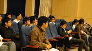 DSC00669 300x166 Tổng kết tiết mục cho Hội Trường của các CLB võ thuật