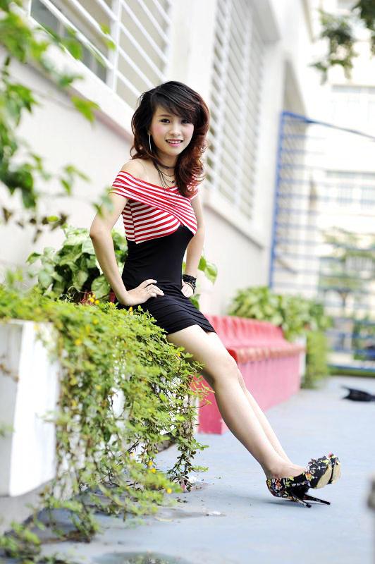 DSC079555 Ala Boutique đồng hành cùng Thăng Long Idol 2011