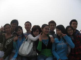 IMG 0411 11 Thanh An và ...Sinh viên thanh lịch.