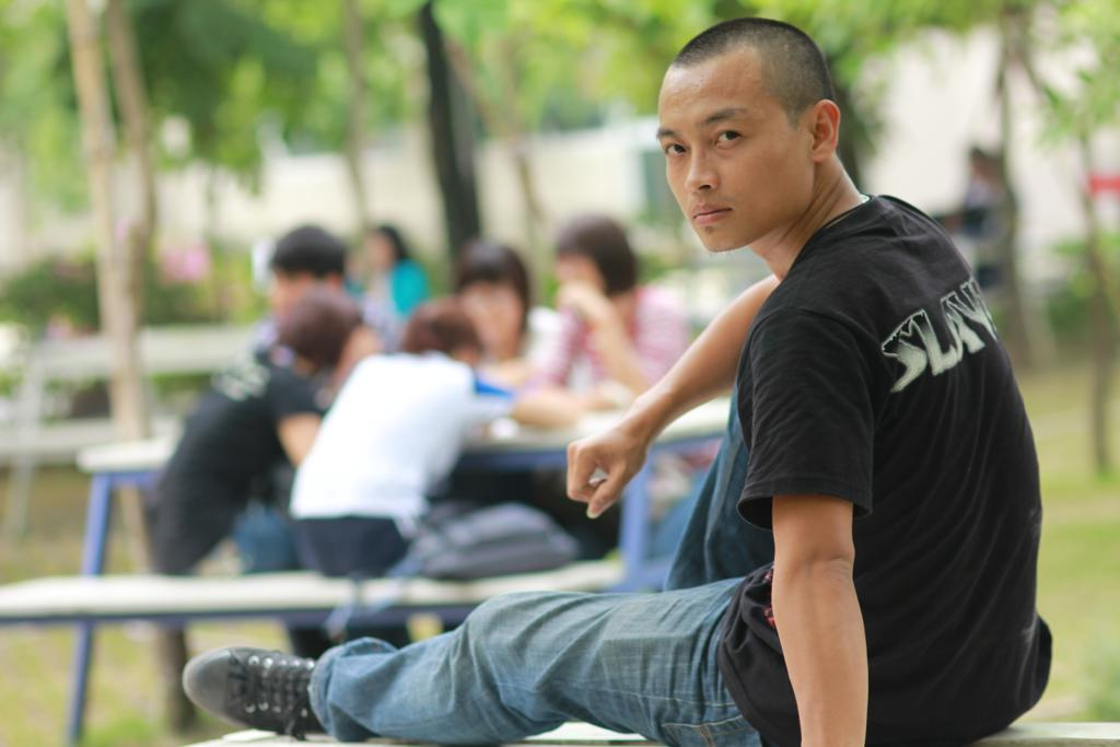 IMG 3485 1024x683 Ala Boutique đồng hành cùng Thăng Long Idol 2011
