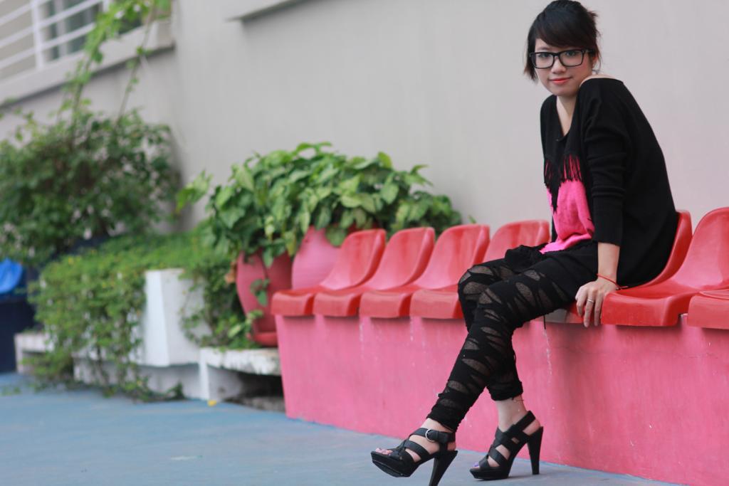 IMG 3496 1024x683 Ala Boutique đồng hành cùng Thăng Long Idol 2011