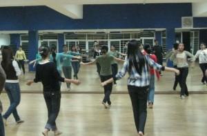 IMG 8798 300x197 CLB Dance Sport khai giảng khóa học mới