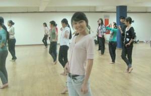 IMG 8849 300x190 CLB Dance Sport khai giảng khóa học mới