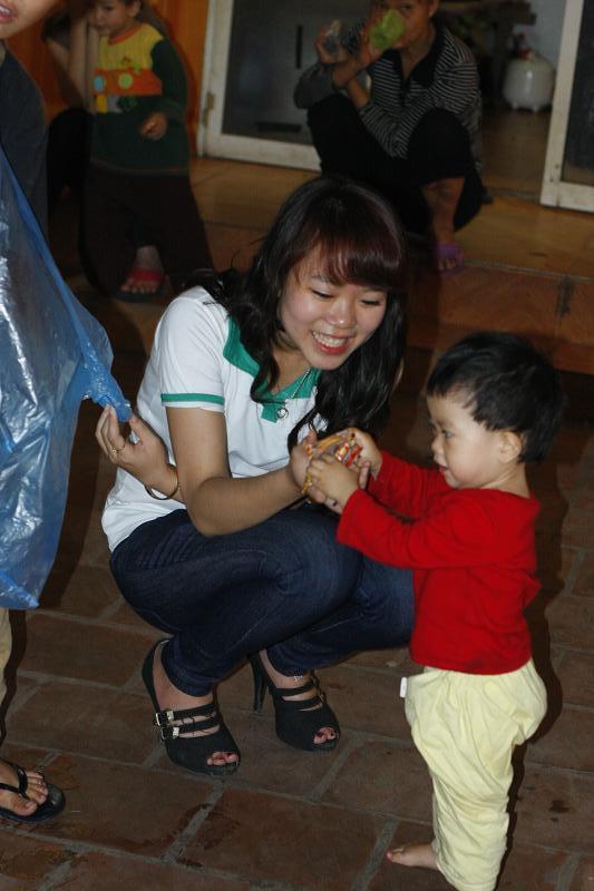 MG 2555 Thăng Long Idol 2011   Những tấm lòng nhân ái