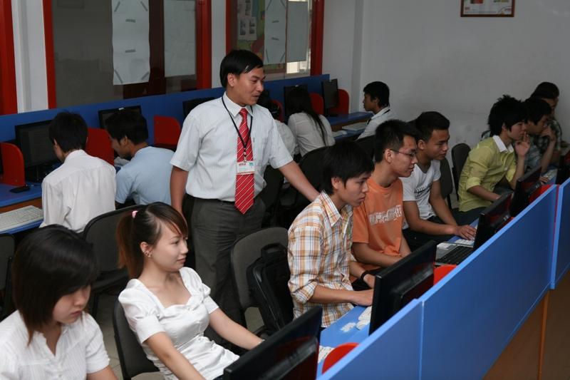 Tập đoàn Aptech toàn cầu mua lại MAAC – tập đoàn đào tạo CNTT hàng đầu Ấn Độ