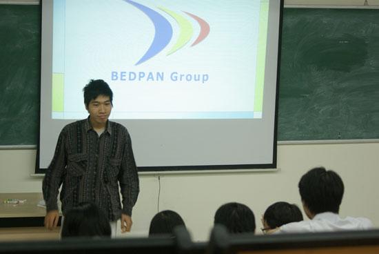 BEDPAN Tổ chức tuyển cộng tác viên thành công