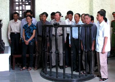 Untitled 1 Quy trình 'biến' 300 bé thành trẻ bị bỏ rơi, đưa ra nước ngoài