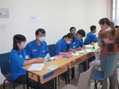 Phòng chống H1N1