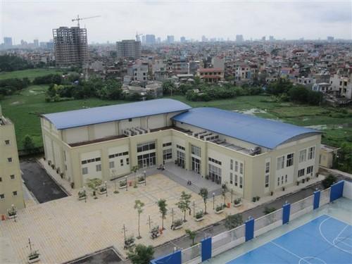 Trường TL dưới một góc nhìn