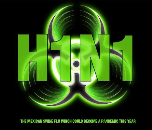 h1n11 Liệu có phải H1N1 đã tràn vào Thăng Long???
