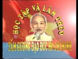 """hcm 300x225 Sinh viên Thăng Long hưởng ứng cuộc vận động  """"Tuổi trẻ Thủ đô học tập và làm theo lời Bác"""""""