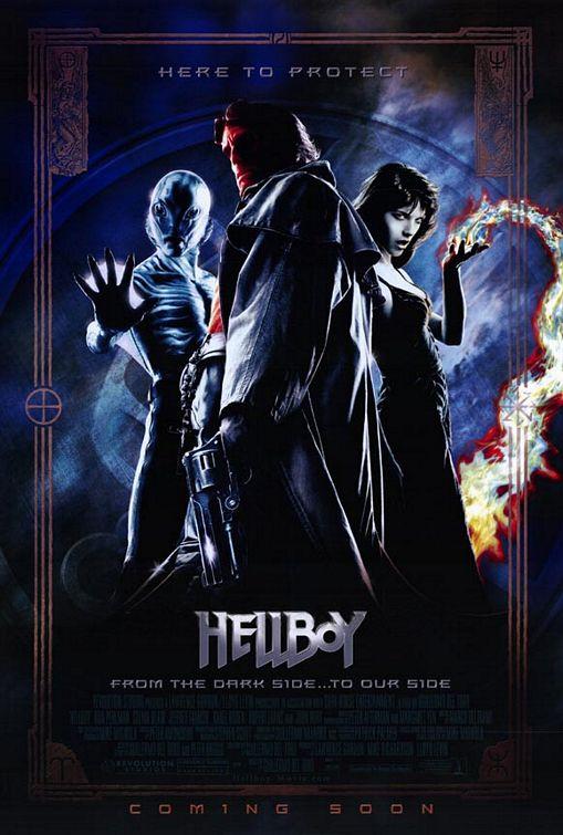 hellboyver55zg Hellboy 1 (2004)