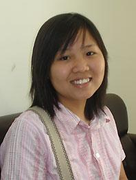 i57 110408 Báo Nhân dân:Nữ sinh viên mười lần hiến máu tình nguyện