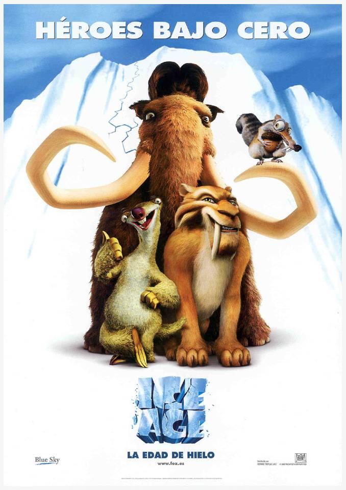 ice age Ice Age 1