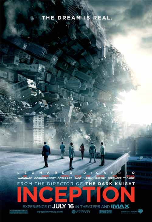 inception phim hay 1 Inception 2010(Kẻ cắp giấc mơ)[Viet Sub][Xem Online]