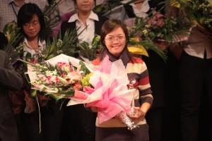 khoinghiep 02 300x200 Sinh viên Thăng Long đạt giải ba cuộc thi khởi nghiệp 2009