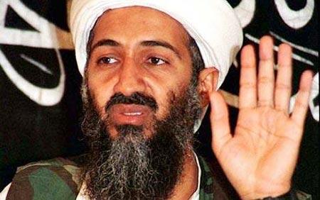 osama11 Bí mật đời tư của Osama bin Laden