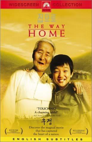 thewayhome1 The Way Home   Đường Về Nhà (2002)